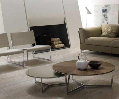Дизайнерская мебель для дома и офиса