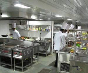 Ресторанное оборудование