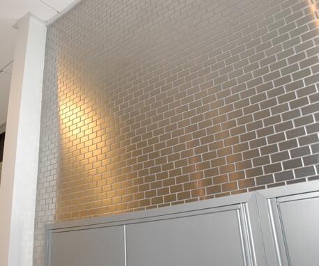 Мозаика Brick