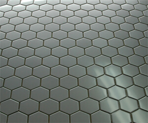 Мозаика Bees